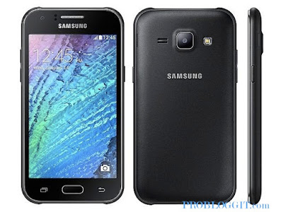 Spesifikasi dan Harga Samsung Galaxy J1 Terbaru Bulan ini