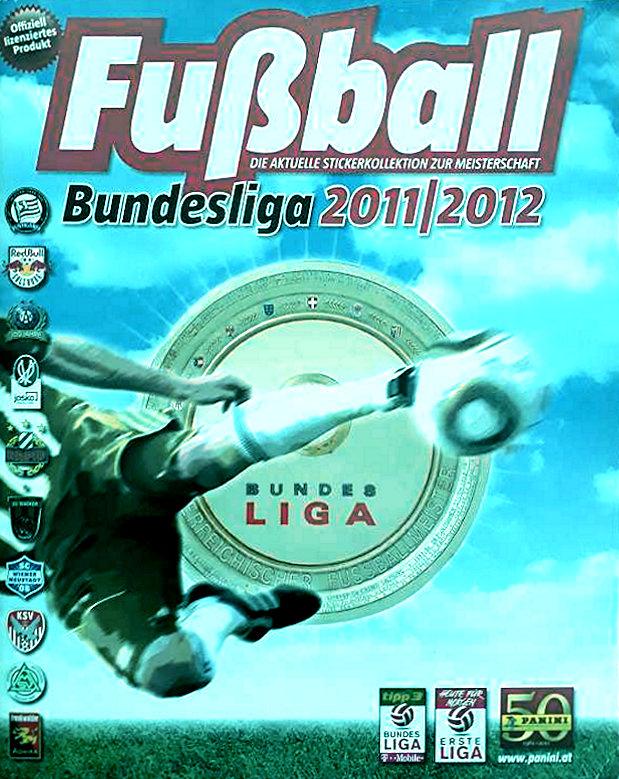 Programm Österreich 2012//13 RB Salzburg SC Wiener Neustadt