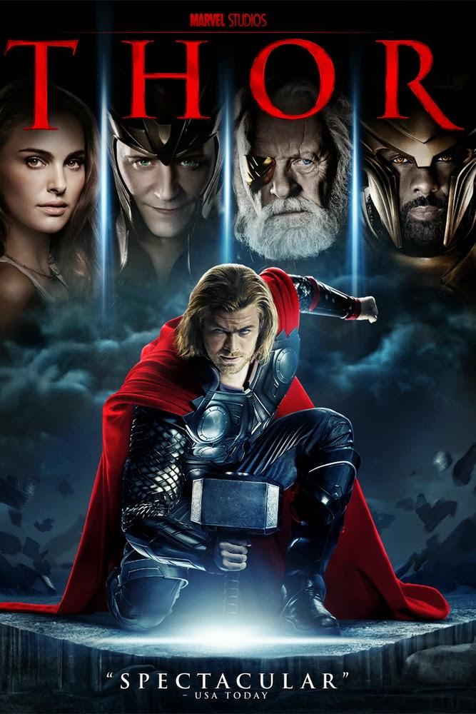 Ver Thor Online Español Latino 1080p   Pelicula Completa Gratis