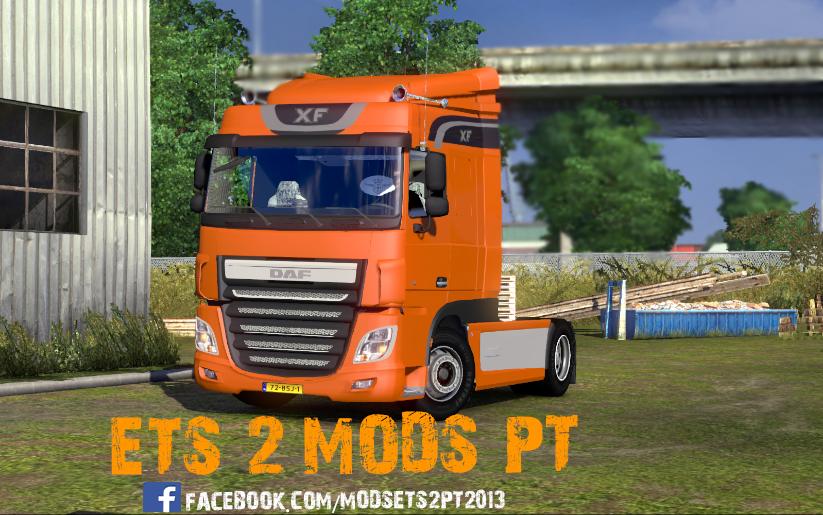 ETS 2 Mods PT
