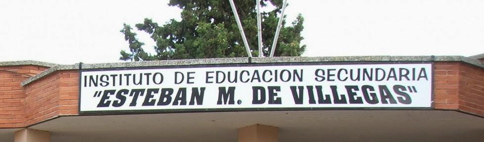 I.E.S Villegas