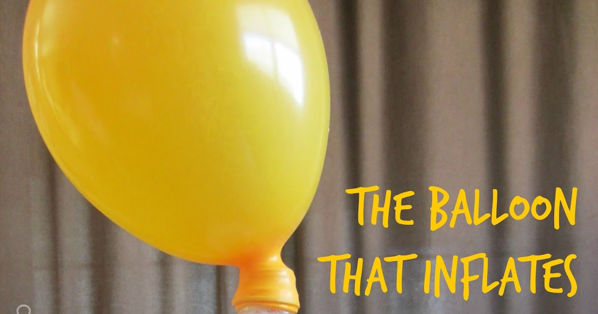 self inflating balloons Alibabacom offers 221 self-inflating balloons products about 52% of these are balloons, 44% are event & party supplies, and 1% are advertising inflatables a wide variety of self-inflating balloons options are available to.