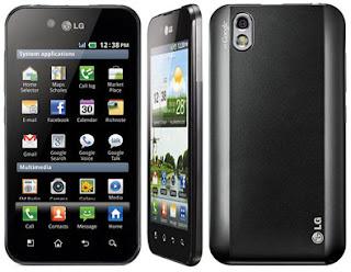Cómo rootear el celular LG Optimus Black P970H