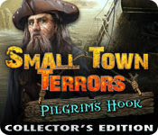 Small Town Terrors: Pilgrims Hook Collectors