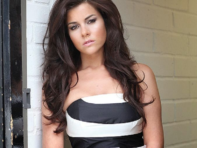 Imogen Thomas Hd Wallpapers Free Download