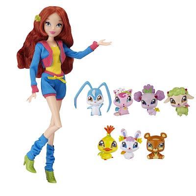 Naujos lėlės/žaislai/mokyklinės prakės Rugsėjis/Lapkritis PTRUCA1-13292470dt