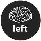 Karakteristik Otak Kiri 1