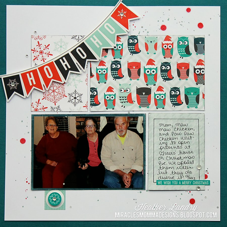 Grandparents_Christmas_Banner_Layout
