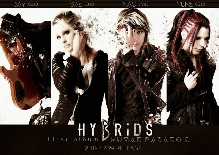Band Feature:  Hybrids
