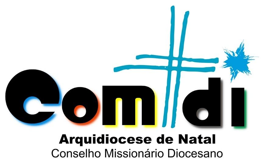 COMIDI - Arquidiocese de Natal - RN