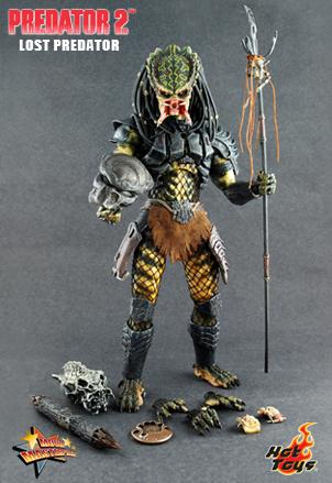 Background Predator Hot Toys2