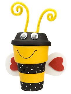 craft idea about bees