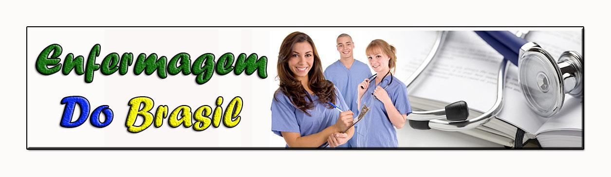 Enfermagem do Brasil