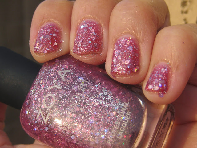 Zoya Magical Pixie Dust in Arlo