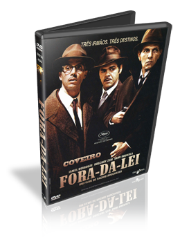 Download Foras-da-Lei Dublado DVDRip 2011 (AVI Dual Áudio + RMVB Dublado)