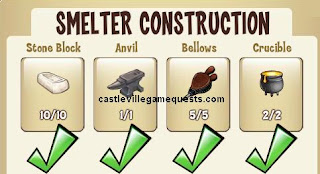 castleville smelter construction guide