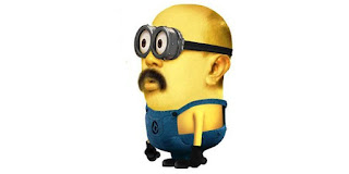 Gambar Animasi Minion Despicable Me 10