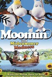 Watch Moomin and Midsummer Madness Online Free 2008 Putlocker