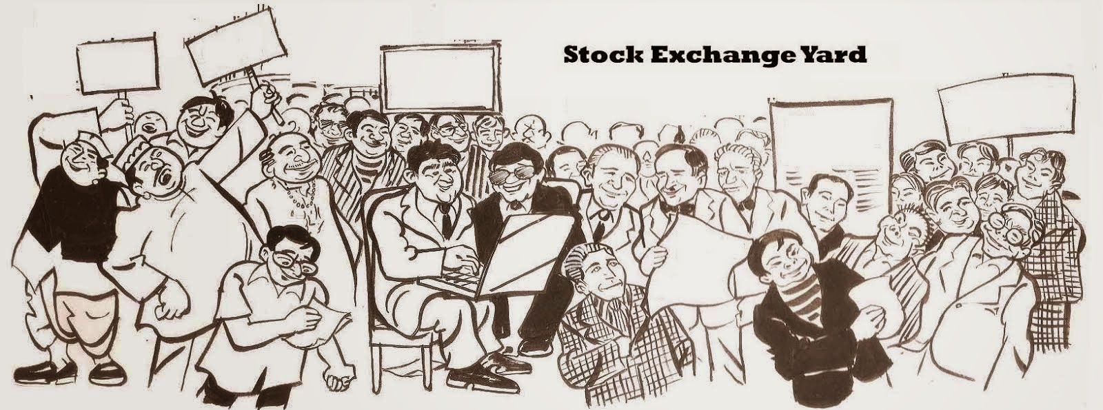 World Stock Market at one click