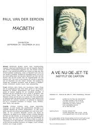 Paul van der Eerden: MACBETH