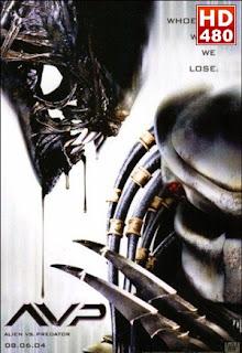 Ver peliculas Alien Vs Depredador 1 (2004) gratis