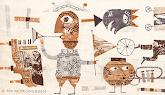 Ελληνική Μυθολογία και Μουσικοκινητική