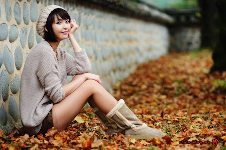 Kang Yui, Lovely Outdoor (2) 10