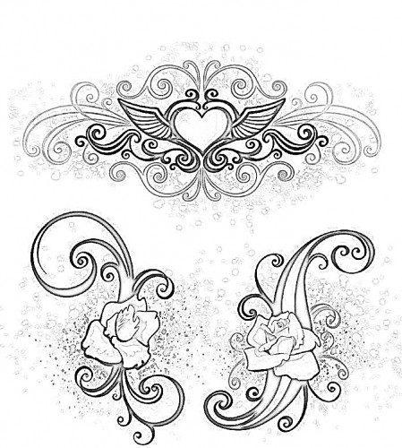 Suranee's Tattoo Blog