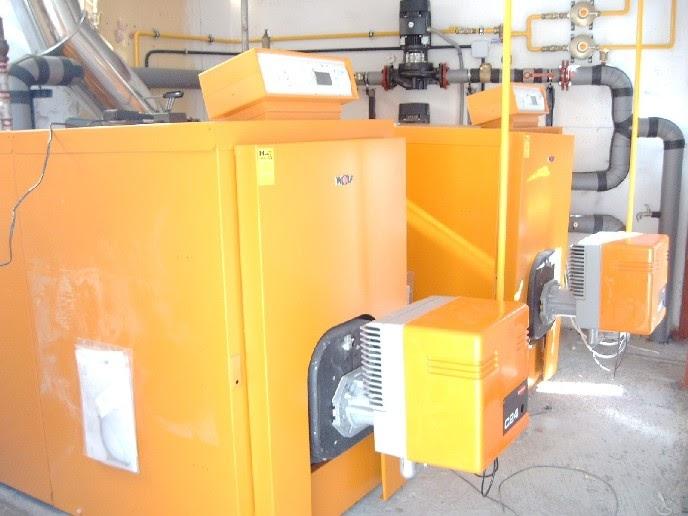 Todoproductividad dise o de sistemas de calefacci n hidr nicos 3 parte - Sistemas de calefaccion ...
