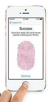 iPhone 5s Kelebihan