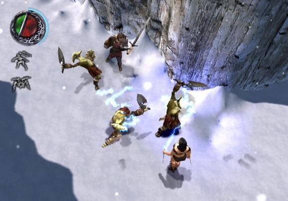 The Bard's Tale PC Screenshot 03