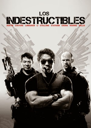Los Indestructibles (2010)