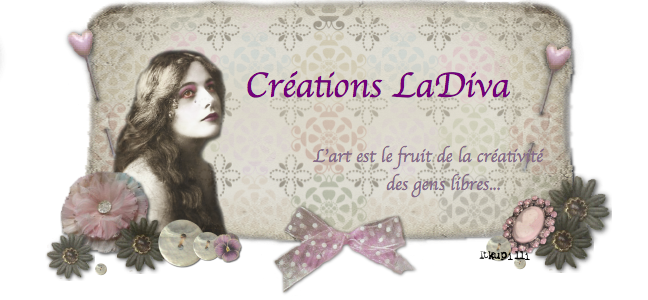 Créations LaDiva
