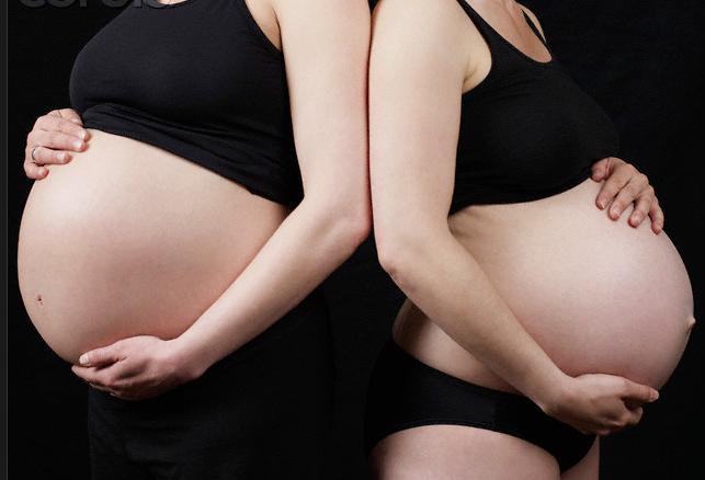 consejos piel embarazo