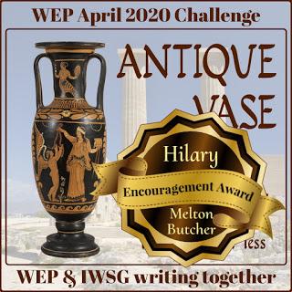 WEP April 2020