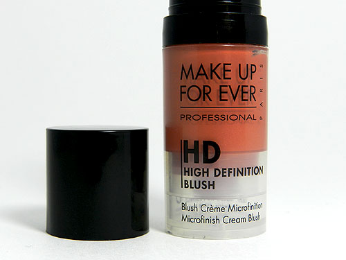 Make Up For Ever #10 HD Blush