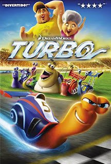 Turbo - BDRip Dual Áudio