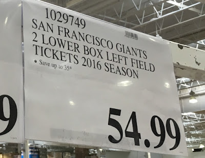 Purple level tier price for 2 lower box San Francisco Giants tickets