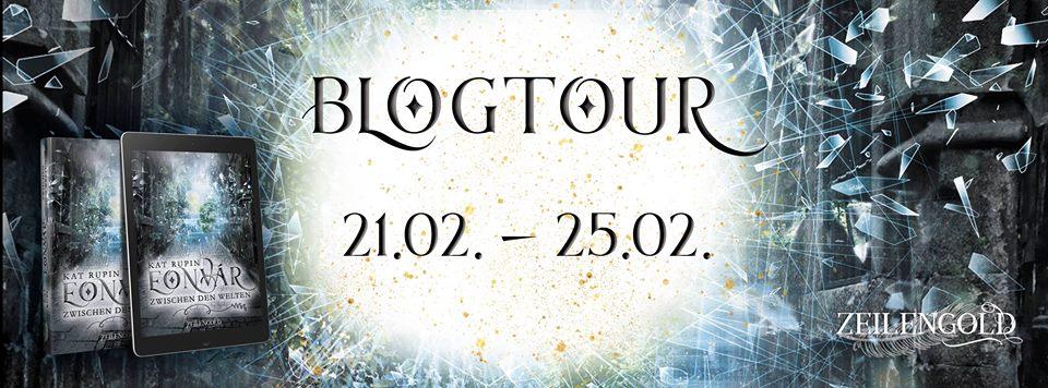 Blogtour Eonvár
