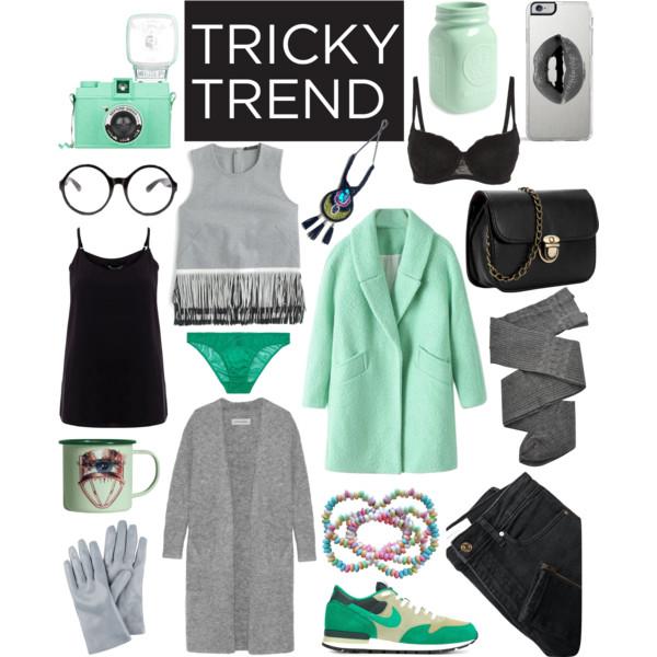TRICKY TREND