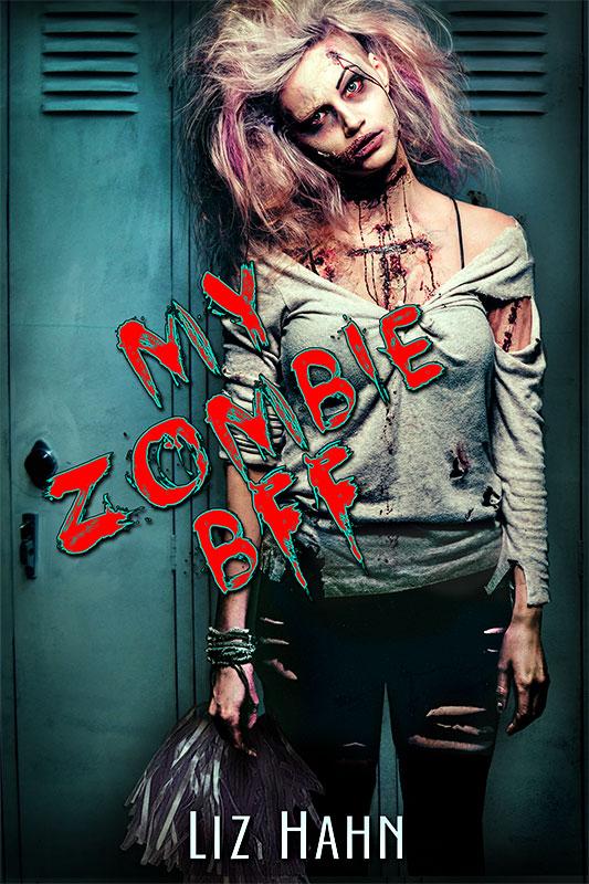 My Zombie BFF