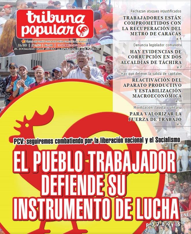Tribuna Popular 2.975