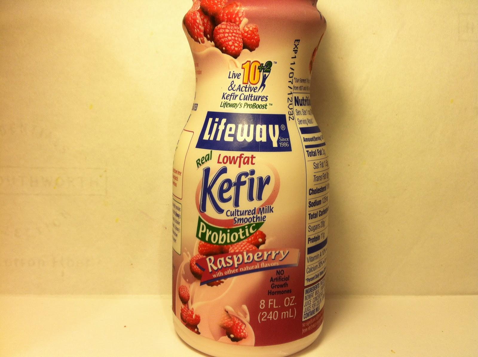 Probiotic smoothie benefits 811