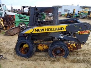 EQ-24281 New Holland L785