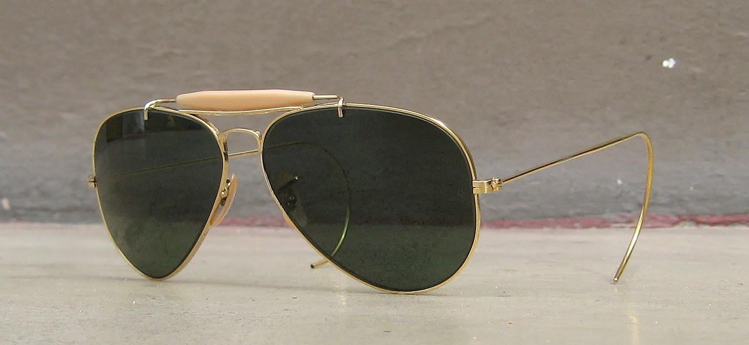 gafas ray ban aviator originales