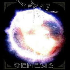 """Yeraz """"Génesis"""""""