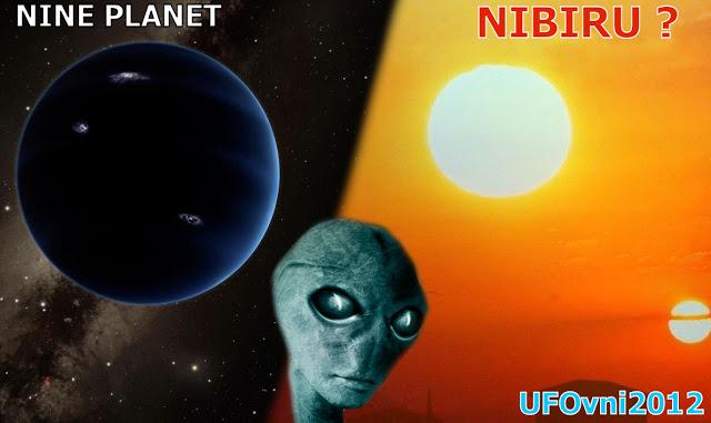 Les astronomes ont reconnu preuve de planète Nibiru, devrait devenir visible après cinq ans !