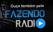 RNVW No Fazendo Radio