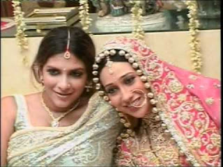 Karisma Kapoor Wedding Pics