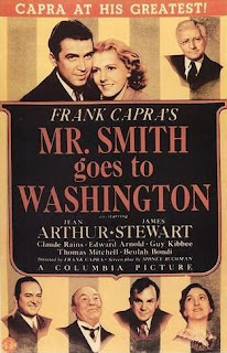 El señor Smith va a Washington (Mr. Smith goes to Washington)